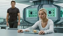 Space absurdity: 'Passengers' lacks clarity, intelligence