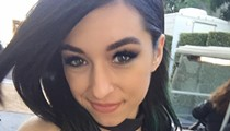 Christina Grimmie's family sues Plaza Live, entertainment group AEG over singer's death