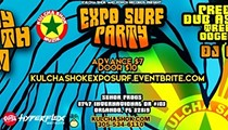Expo Surf Party