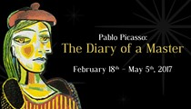 <i>Pablo Picasso: The Diary of a Master</i>