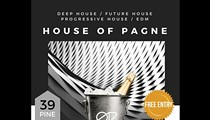 House of Pagne, the Oddictions
