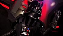 Disney World introduces new after-hours 'Star Wars' event