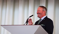 Orlando Mayor Buddy Dyer highlights tech innovation, sustainability efforts during 2019 State of the City address