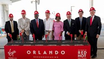 Virgin Trains USA stays silent on possible Disney and SunRail connections in Orlando