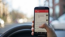 Texting while driving is officially illegal in Florida as of July 1, but it's a pretty toothless law