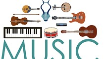 Music in the Library: Evan Taylor Jones