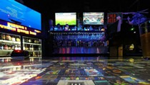 Player 1 Video Game Bar isn't just for hardcore gamers
