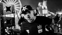 U.K. dubstep weirdo Funtcase plays Venue 578 tonight