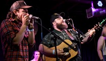 Jordan Foley & the Wheelhouse and Kyle Keller shine in showcase of Central Florida Americana