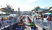 Rumors point to Magic Kingdom closing Speedway as part of Tomorrowland facelift