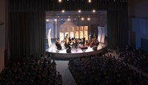 Orlando Philharmonic and Opera Orlando join to consolidate forces