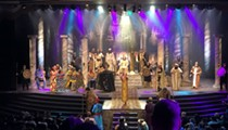 The Holy Land Experience's new extravaganza gives believers a bit of Broadway on their way to the Promised Land
