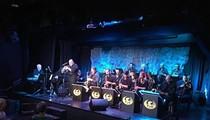Phoenix Jazz Orchestra
