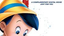 Win PINOCCHIO on Blu-Ray