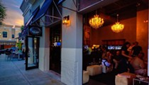 Taps Winter Park becomes Firefly Bar and Kitchen