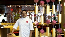 Rodolfo Guzman went from laying tile at the original Jaleo to head chef of the new Disney Springs one