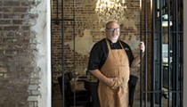 Chef Bram Fowler of Sanford's Old Jailhouse says his South African upbringing inspires him to cook world cuisine