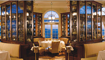 Valentine's Day can come early at one of these February wine dinners at Norman's