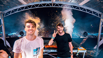 EDM duo The Chainsmokers are coming to Florida