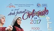 Arab Festival