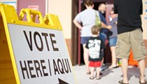 Advocates claim late amendment to new Florida elections law 'provides a new means of suppressing the vote of young voters'