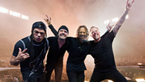 Metallica brings 'WorldWired Tour' to Orlando this summer