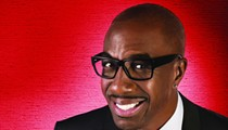 JB Smoove will be in Orlando Saturday to advocate for safe teen driving