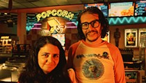 Orlando's Kristin and Jeffrey Howard revive their cult garage band, Hot Hands