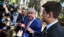 Orlando attorney John Morgan formally announces $15 minimum wage campaign for 2020 election ballot