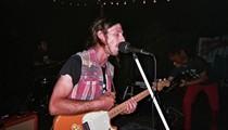Remembering Bobby Clock, a true original of Orlando underground music