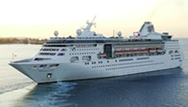 Lawsuit claims Royal Caribbean did nothing to stop a sexual assault involving a dozen men