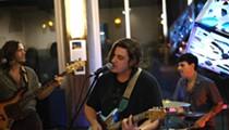 Orlando indie-rock darlings Someday River return with 'So It Glows'