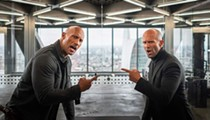 Opening in Orlando: 'Sea of Shadows' and 'Hobbs & Shaw'