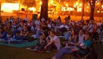 Opening in Orlando: 'Spongebob Squarepants,' FilmSlam and more