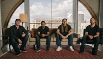 Reggae-rockers Rebelution to play Cocoa Riverfront Park on Friday