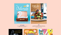 Other Orlando Weekly Special Issues