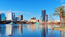 The best places in Orlando to enjoy the outdoors