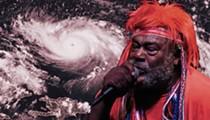 Concerts in Orlando canceled so far due to Hurricane Dorian