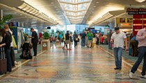 Orlando International Airport to remain open Monday (Update: Nope!)