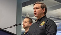 Gov. DeSantis issues emergency rule paying state agency managers for extra hours worked for Hurricane Dorian
