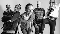 Cali punk legends Bad Religion to play Orlando this Thursday