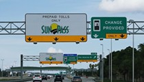 Florida seeking new SunPass contractor after current one loses $50 million