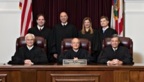 Florida Supreme Court sets date to review amendments banning assault weapons and legalizing recreational marijuana