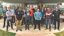 All-star collective Snarky Puppy bring fusion to Orlando and into the future