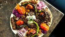 Take heed, kebab lovers, now there's great Turkish fare in Orlando 24 hours a day