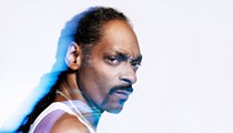 The Doggfather himself, Snoop Dogg, announces Orlando show in December