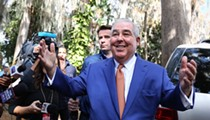 Florida Restaurant and Lodging Association 'deeply offended' by Orlando attorney John Morgan's 'slave wages' comparison