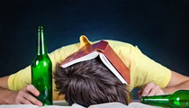 Orlando Public Library lets you get drunk in the library at their annual Booktoberfest
