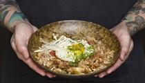 Kaizen Izakaya bestows downtown Orlando with legit sushi and pan-Asian bites
