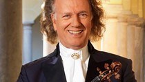 'King of Waltz' Andre Rieu to play Orlando in spring of next year